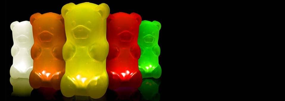 lampe Gummy