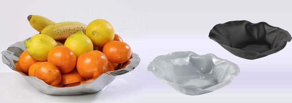 Sarria corbeille à fruit Lluis Cotet