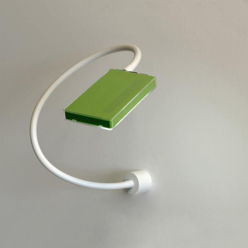 L'applique design LED Snooze