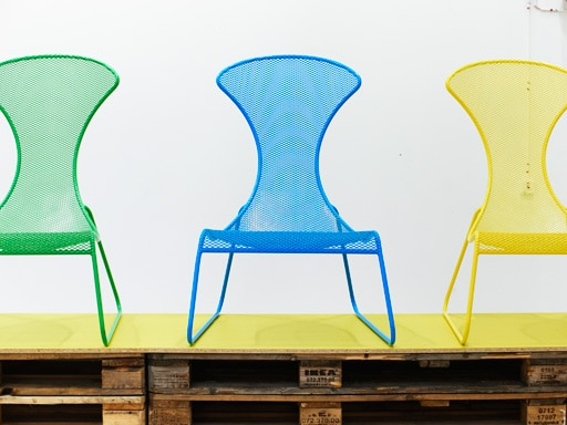 IKEA PS 2012 fauteuil Wiebke Braasch