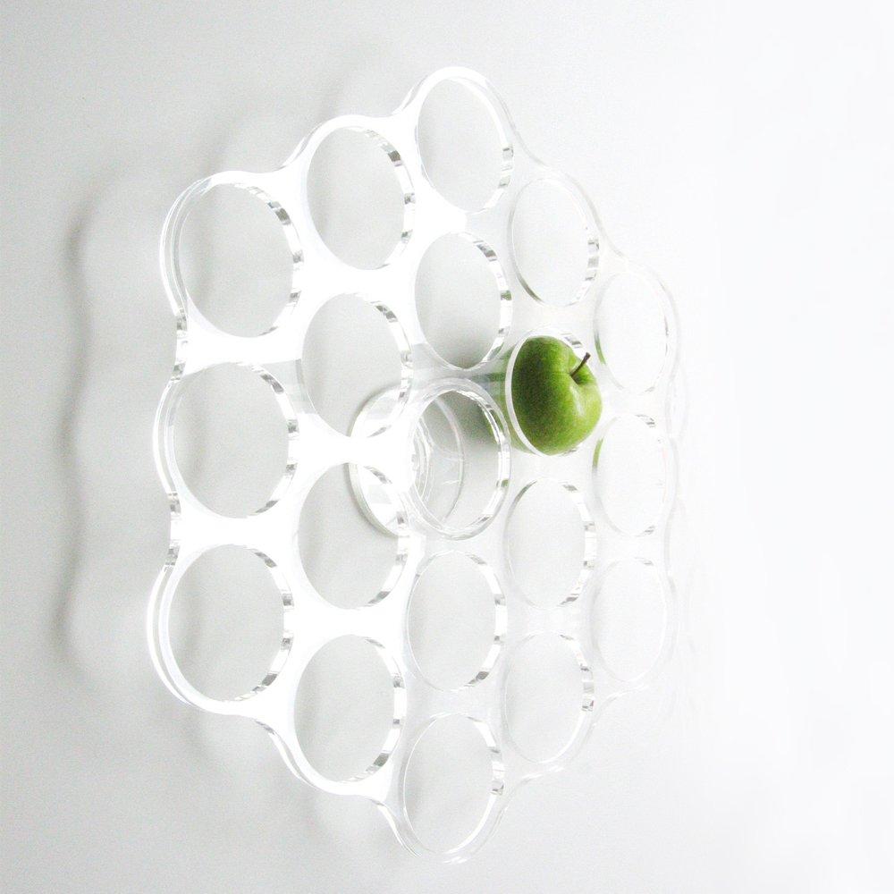oyon le porte fruit by micha l bihain deco tendency. Black Bedroom Furniture Sets. Home Design Ideas
