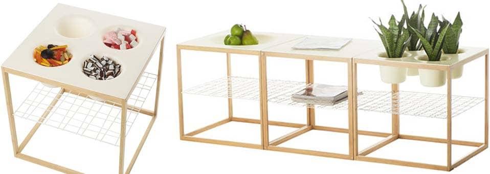 IKEA PS 2012 desserte design
