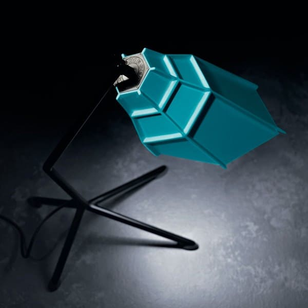 PETT lampe de table