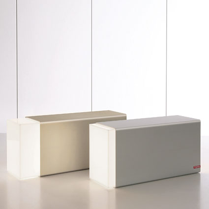 lampe table Steffen Kehrle Julia Landsiedl