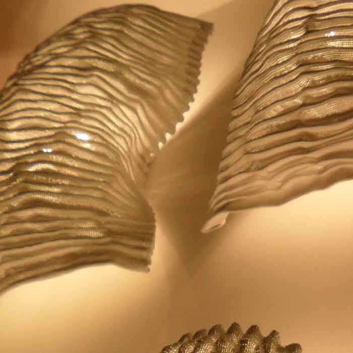 Lampes design -L'applique Cors de Arturo Alvarez 2