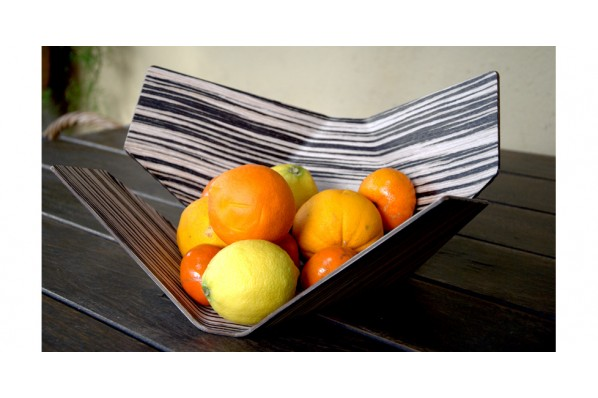 Corbeille à fruits Fruity Loréa