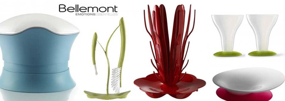 Bellemont puériculture design