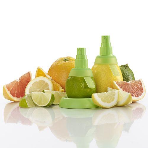 Citrus Spray Lékué
