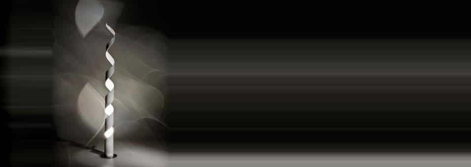 lampadaire design Helix Kare Design