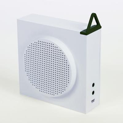 radio rechargeable Lexon