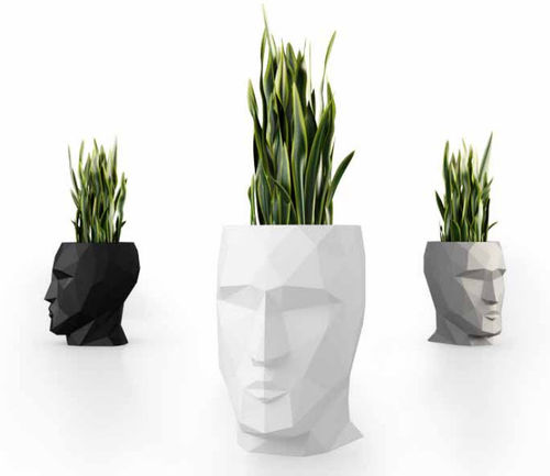 Teresa sapey pr sente le vase adan blog d co tendency for Objet deco design jardin
