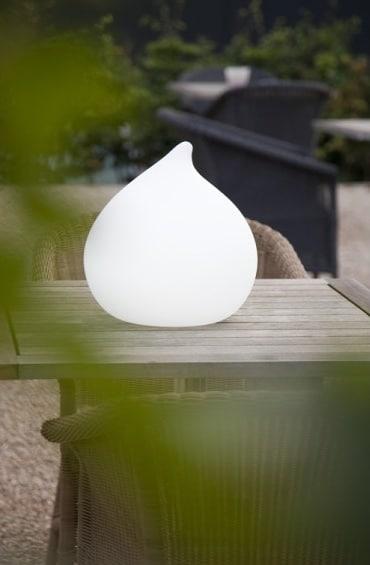 Lampes design -La goutte d'eau lumineuseImagilights 2