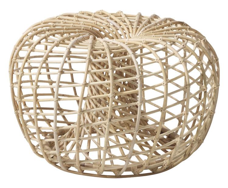 Tables basses originales -Nest de Johannes Foersom et Peter Hiort-Lorenzen 1