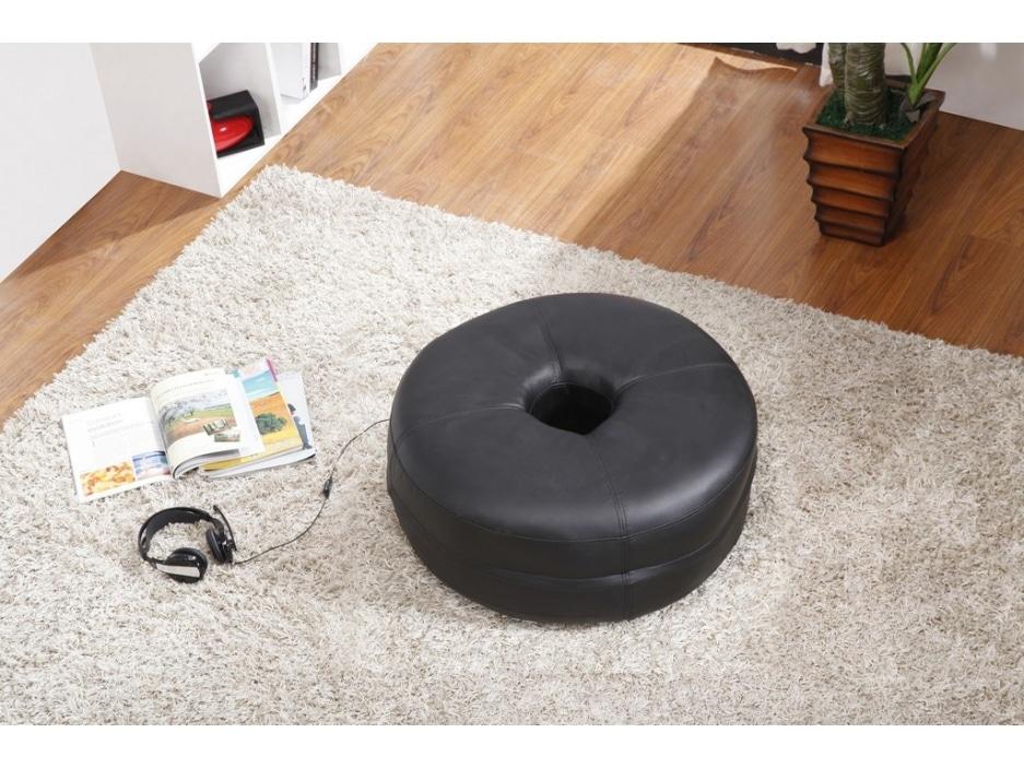 Pouf design : les poufs Ring