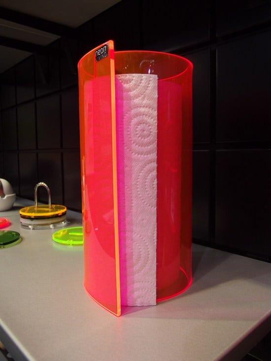 Paper Dee acrylique