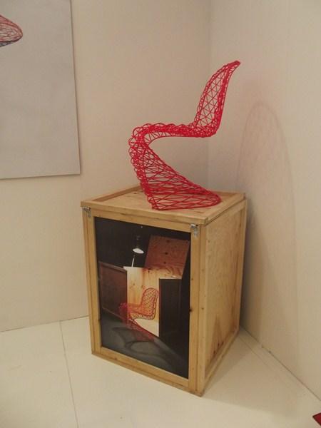 Kubikoff Maison&Objet Septembre 2012
