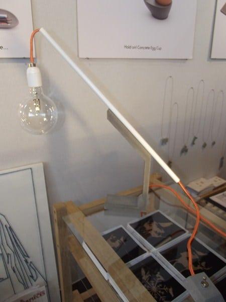 lampe Magnéto
