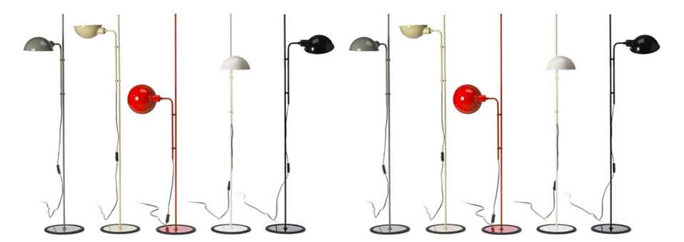 Funiculi lampadaire Lluís Porqueras