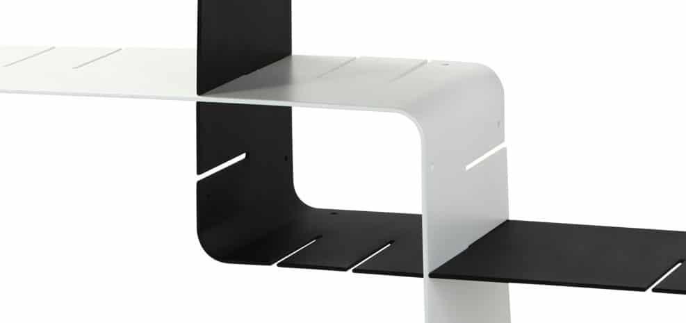 Étagères design - L'étagère modulable Intégrale 3