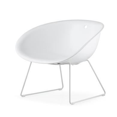 Gliss 340 fauteuil Marco Pocci Claudio Dondoli