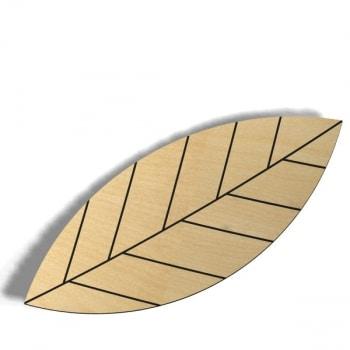 Kuvio Leaf plateau Tapio Anttila