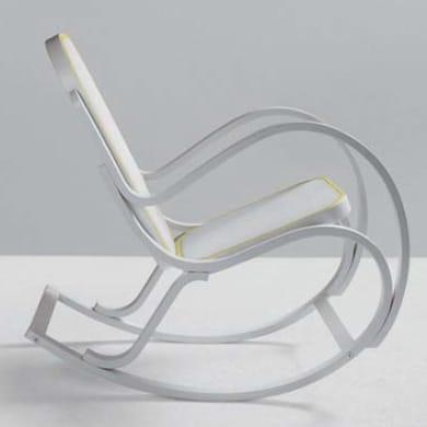 rocking chair Rock me Seletti