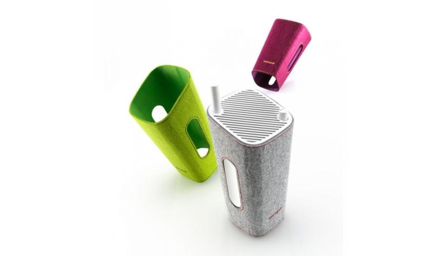 radios portables Sonoro
