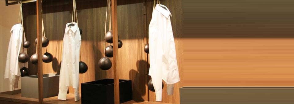Clothes Rack porte-manteaux Donatta Paruccini