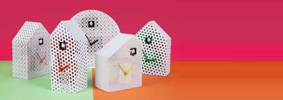horloge OraOra Stefania Vasquez Diamantini & Domeniconi