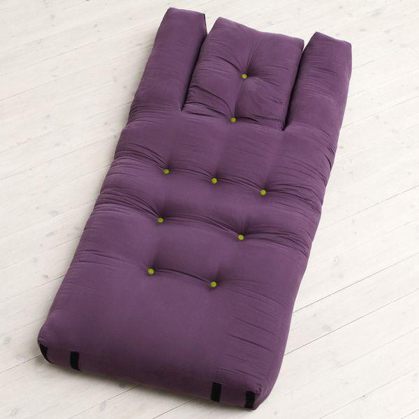 fauteuil lit enfant