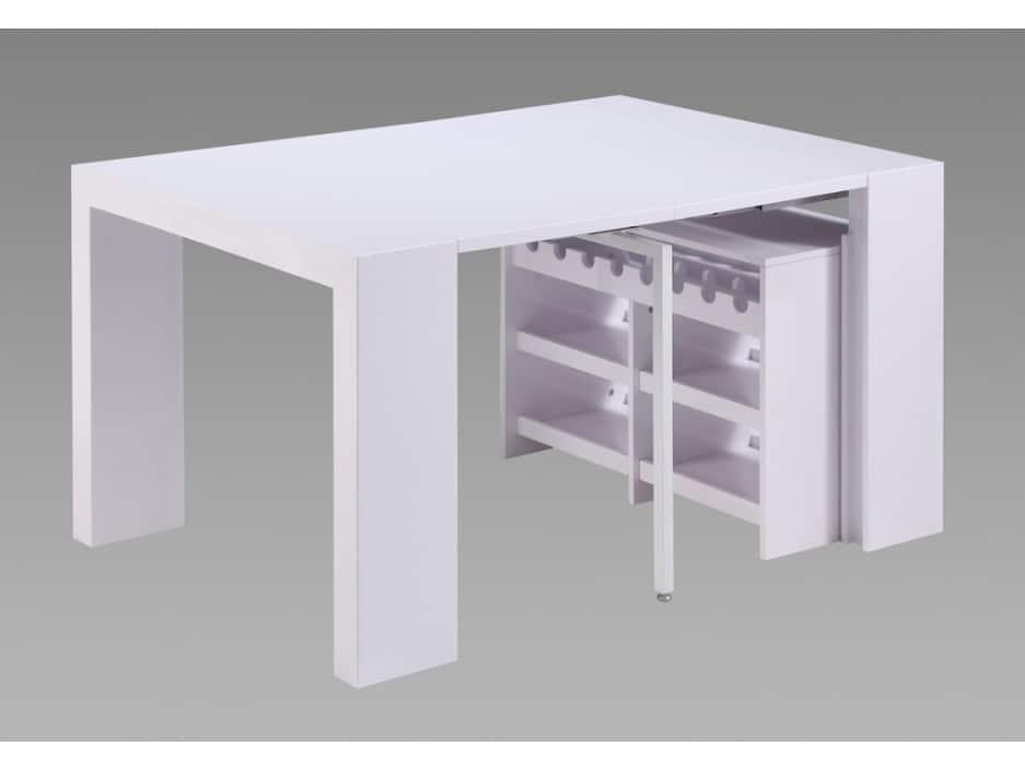 console bar extensible d co design blog deco tendency. Black Bedroom Furniture Sets. Home Design Ideas
