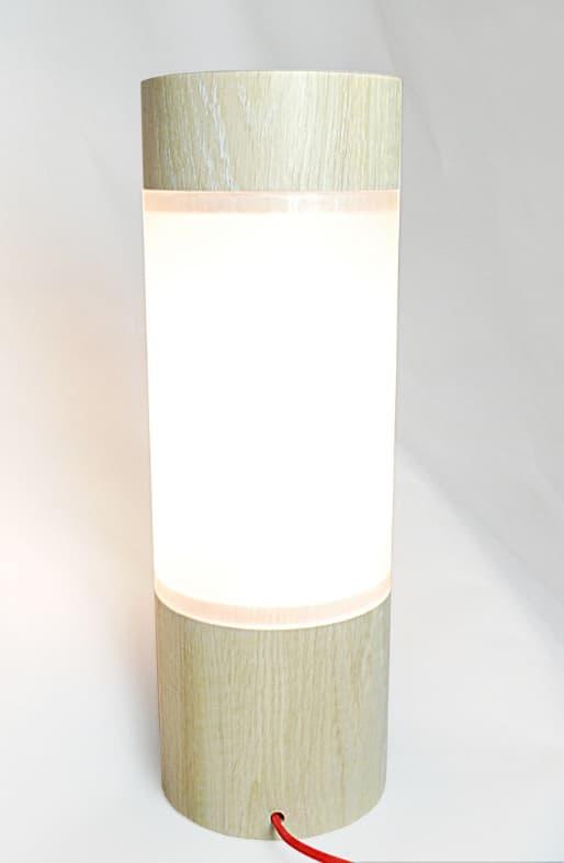 lampe tempête design Barnabé Ribay