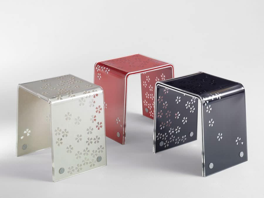 Table d 39 appoint luisa le blog deco et design deco tendency for Petite table d appoint exterieur