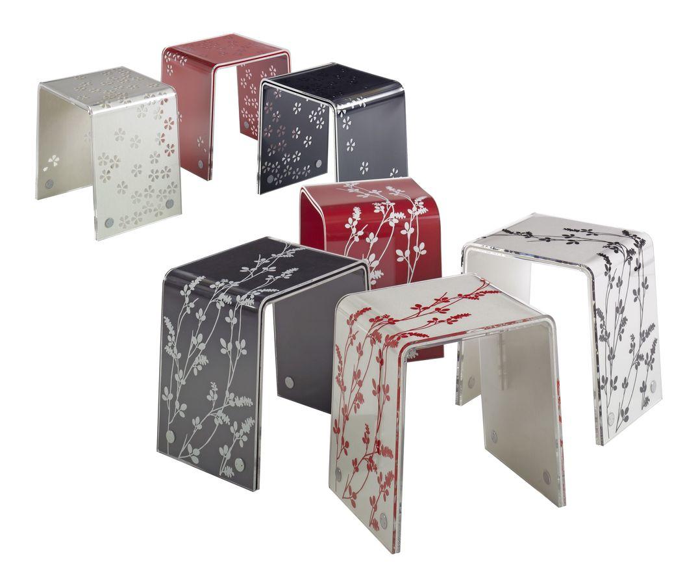 table d 39 appoint luisa le blog deco et design deco tendency. Black Bedroom Furniture Sets. Home Design Ideas