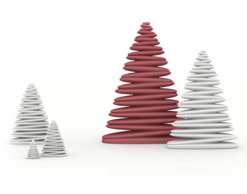 Décoration de Noël pas chère sapin de Noël Teresa Sapey