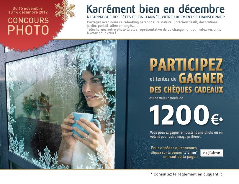 K par K concours photo