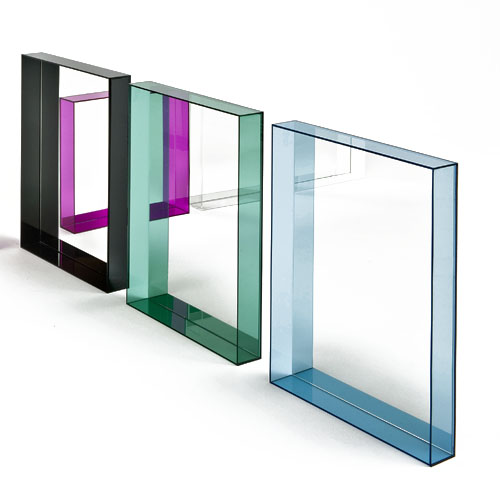 Only Me - Le miroir by Philippe Starck | Blog Déco Tendency