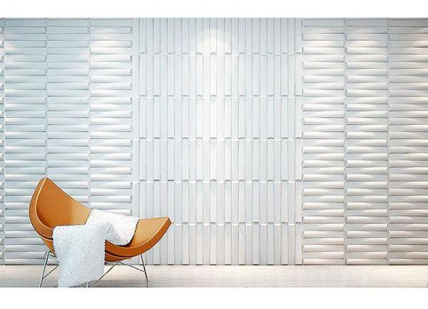 Wall Flat revêtements 3D design déco