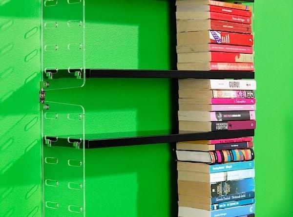 Étagères design - Les étagères String Plex Pocket