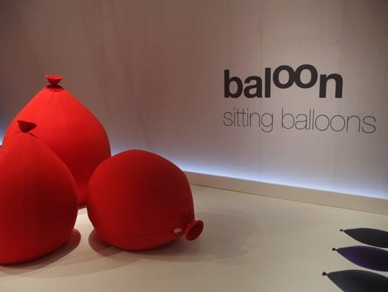 pouf Baloon Florence Jaffrain YouNow