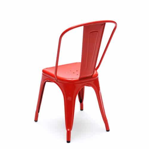 Modèle A chaise Xavier Pauchard