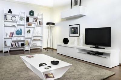 Étagères design - L'étagère Delta