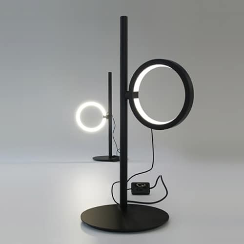 ipparco la lampe by neil poulton deco tendency. Black Bedroom Furniture Sets. Home Design Ideas