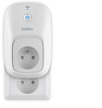 solution domotique Belkin
