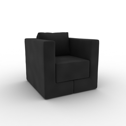 fauteuil convertible Q6