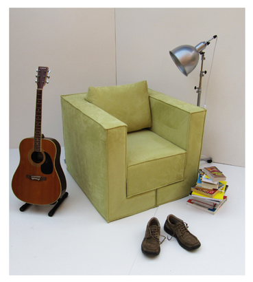 fauteuil Q6