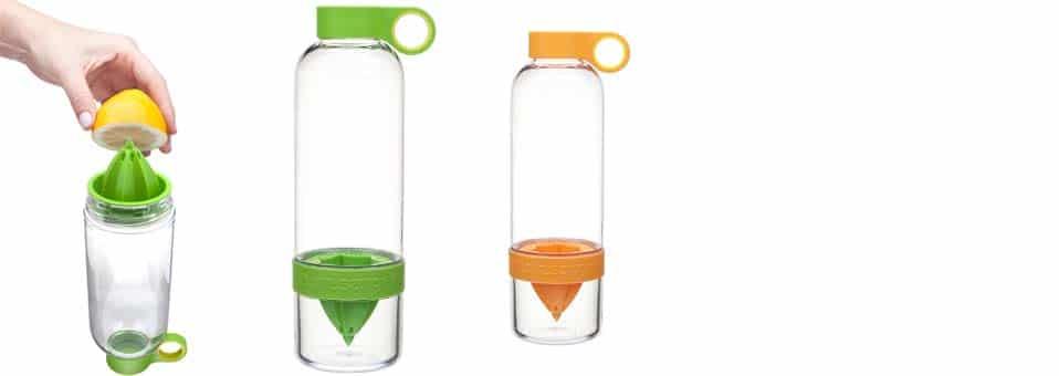 Citrus Zinger bouteille d'eau