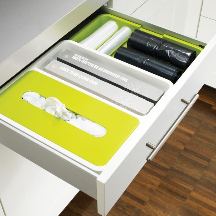 Organisateur de tiroir extensible DrawerStore| Deco Tendency