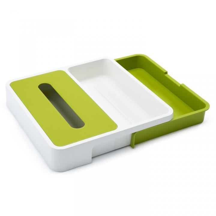 Organisateur de tiroir extensible drawerstore deco tendency for Organisateur tiroir