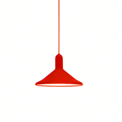 Suspension déco - La suspension Torch Light by Sylvain Willenz